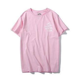 アンチ(ANTI)のANTI SOCIAL SOCIAL CLUB TシャツA10-38(Tシャツ/カットソー(半袖/袖なし))