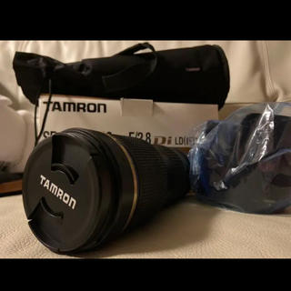 TAMRON - TAMRON 望遠ズームレンズ AF70-200mm F2.8 Canon