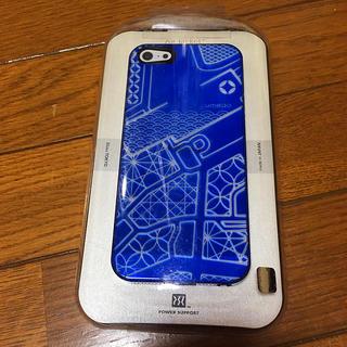 iPhone - iphone5s/5 ケース 瑠璃色