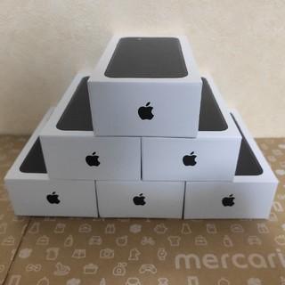 iPhone - 新品同等 iPhone 7 256GB マットブラック SIMフリー 6台