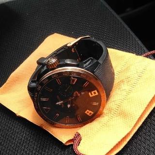 テンデンス(Tendence)の正規品 テンデンス おしゃれで(腕時計(アナログ))
