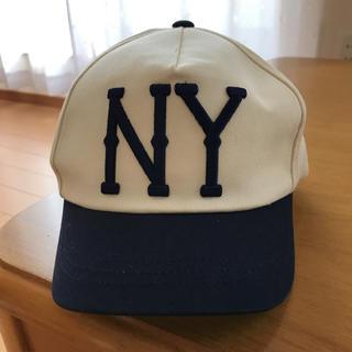 新品 NY キャップ 帽子 メンズ レディース  キッズ こども