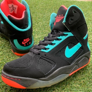 NIKE - 美品24 NIKE AIR FLIGHT LITE HI  ナイキ D961