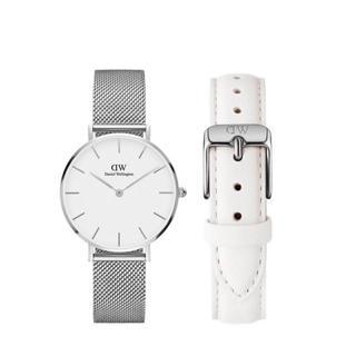 Daniel Wellington - 【32㎜】ダニエル ウェリントン腕時計 DW164+ベルトSET《3年保証付》