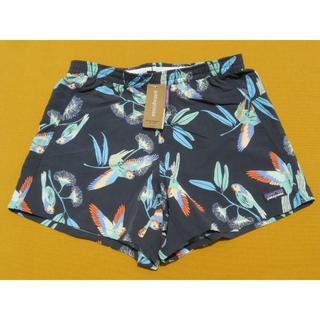 パタゴニア(patagonia)のパタゴニア W's Baggies Shorts S バギーズ PANN2019(ショートパンツ)