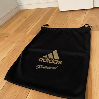 adidas - 【アディダス】グローブ袋
