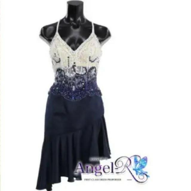 AngelR(エンジェルアール)のエンジェルアール・新品未使用ドレス【底値】 レディースのフォーマル/ドレス(ナイトドレス)の商品写真