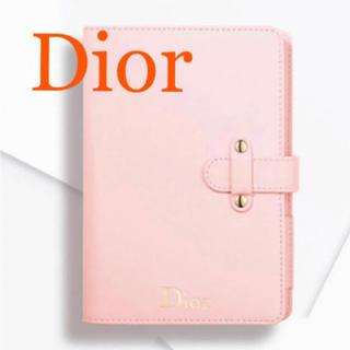 Christian Dior - ❤️ スペシャルギフト ディオール オリジナル ノート ノベルティ 新品