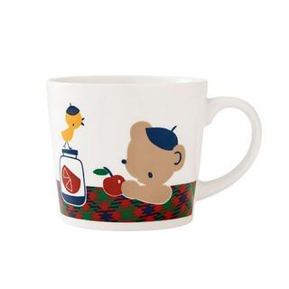 ファミリア(familiar)の即購入可能♡familiar ファミリア 70周年特別企画商品 マグカップ(その他)