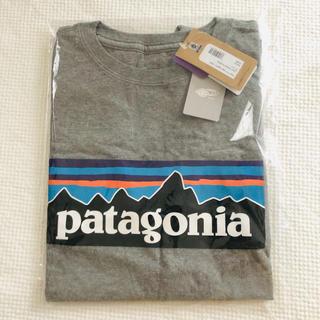 patagonia - Patagonia(パタゴニア)コットン・ロゴTシャツ◆登山・キャンプ・ビームス