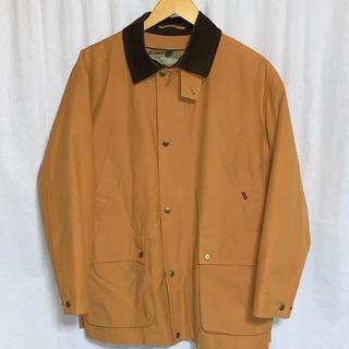 ゴールデンベア(Golden Bear)のゴールデンベア ライナー付きジャケット ビッグシルエット (ブルゾン)
