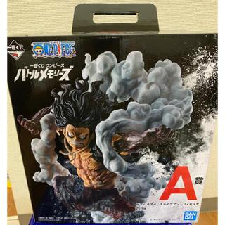 BANDAI - ワンピースフィギュア 一番くじ A賞