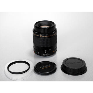 Canon - CANON ZOOM LENS EF 80-200mm