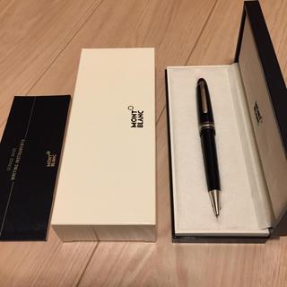 MONTBLANC - モンブラン ボールペン 161