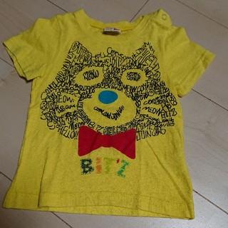 ビッツ(Bit'z)のビッツ Tシャツ 90(Tシャツ/カットソー)