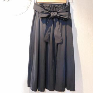 ViS - vis リバーシブル スカート