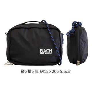 JOURNAL STANDARD - BACH / バッハ× JOURNAL STANDARD BAG