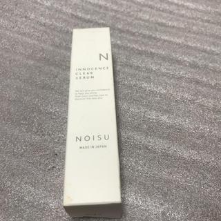 NOISU ノイス イノセンス クリア セラム スキンケアクリーム(フェイスクリーム)