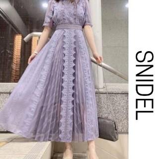snidel - スナイデル ワンピース