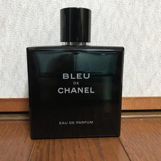 シャネル(CHANEL)のBLEU DE CHANEL  オードパルファム 100ml(香水(男性用))
