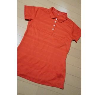 NIKE - NIKEGOLF ナイキ ゴルフウェア ポロシャツ S 美品