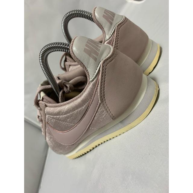 NIKE(ナイキ)のNIKE コルテッツ ナイロン 22.5cm レディースの靴/シューズ(スニーカー)の商品写真