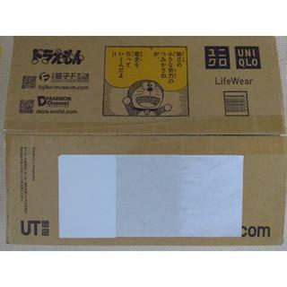 ユニクロ(UNIQLO)の期間限定 UNIQLO ドラえもんUT オリジナルボックス(キャラクターグッズ)