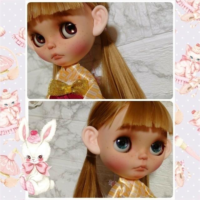 Takara Tomy(タカラトミー)のブライス カスタムブライス サンデーズベリーベスト ネオブライス エンタメ/ホビーのおもちゃ/ぬいぐるみ(その他)の商品写真