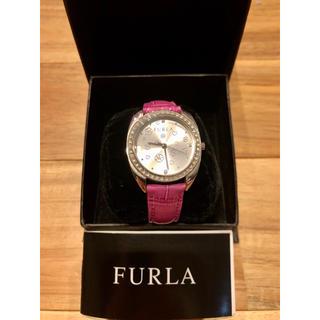 Furla - 【電池交換済み】FURLA (フルラ) 腕時計 レディース