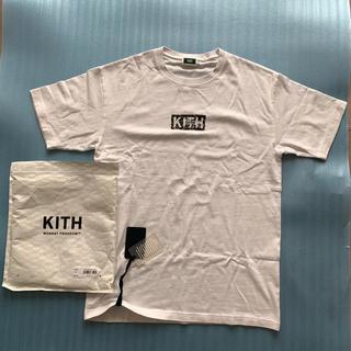 シュプリーム(Supreme)のKITH (キス) Tシャツ  M(Tシャツ/カットソー(半袖/袖なし))