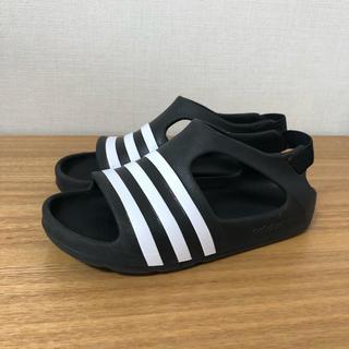 adidas - アディダス adidas キッズ ベビー サンダル