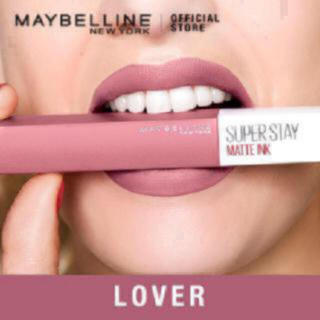 MAYBELLINE - マットインク  15