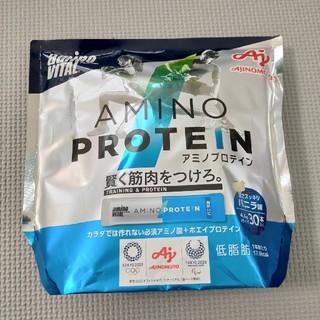 アジノモト(味の素)の味の素 アミノプロテイン アミノバイタル  バニラ風味  (プロテイン)