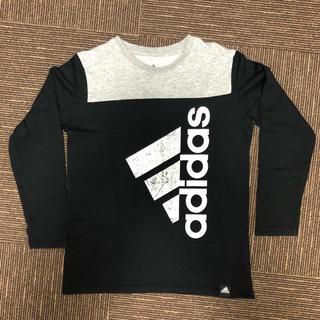 アディダス(adidas)のadidas アディダス  ロンT 150(Tシャツ/カットソー)