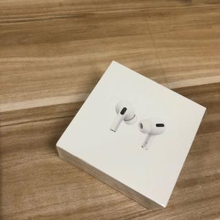 Apple - AirPods Pro新品 未使用 未開封