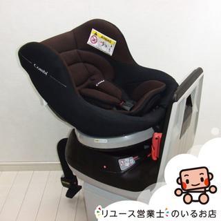 combi - 新生児から4才★チャイルドシート★コンビ ネセルターンリミテッド★