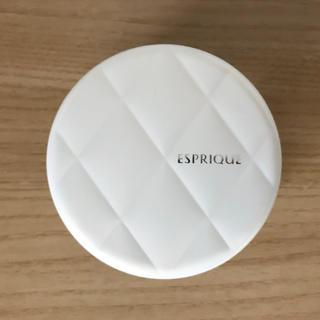 エスプリーク(ESPRIQUE)ののり様専用 エスプリーク フェイスパウダー おしろい(フェイスパウダー)