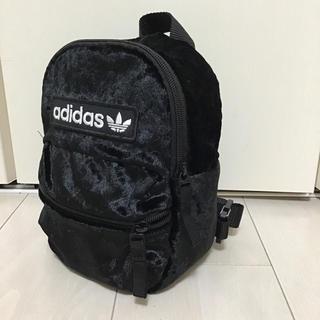 adidas - adidas リュック ミニ 新品 アディダス スポーツ 正規品 期間限定