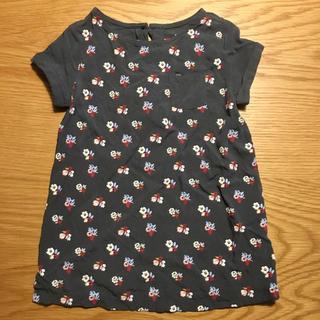 GAP - Tシャツ ギャップ GAP オールドネイビー 80 女の子 ベビー