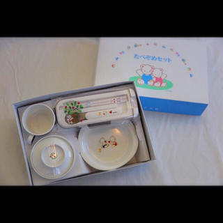 ファミリア(familiar)のファミリア 食器(プレート/茶碗)