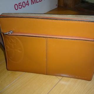 カステルバジャック(CASTELBAJAC)の値下げ 中古品(使用感あり)CASTELBAJAC/トリエ セカンドバッグ (セカンドバッグ/クラッチバッグ)