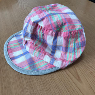 グローバルワーク(GLOBAL WORK)のベビー帽子(帽子)