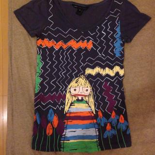 マークバイマークジェイコブス(MARC BY MARC JACOBS)のマークバイ ティシャツ(Tシャツ(長袖/七分))