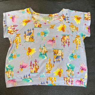 フェフェ(fafa)のフェフェ ♦︎ トップス 120㎝(Tシャツ/カットソー)