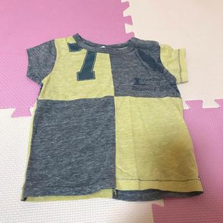 マーキーズ(MARKEY'S)のMARKEY'S ヴィンテージ   Tシャツ 80 マーキーズ カラフル(Tシャツ)