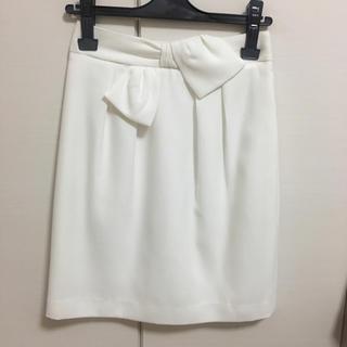 PROPORTION BODY DRESSING - 美品 プロポーションボディドレッシング スカート