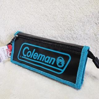 コールマン(Coleman)の【新品】コールマン ターポリン ペンケース❣(その他)