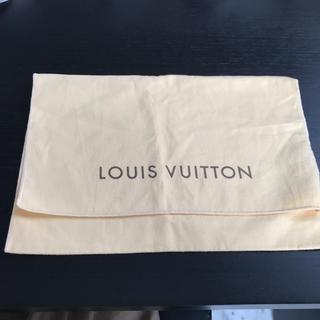 ルイヴィトン 保存袋 巾着