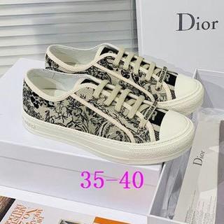 Dior ★ディオール スニーカー