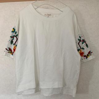 titicaca - チチカカ Tシャツ 美品